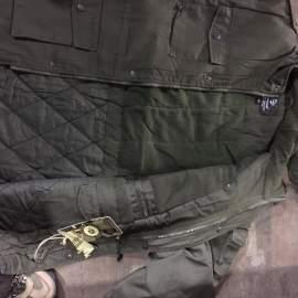 Loshan Zöld Kabát