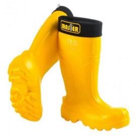 Camminare Master (sárga)