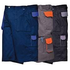 Munkaruha rövidnadrág (Portwest-TX14)-kék