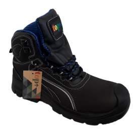 Munkavédelmi bakancs TOP (fekete) új termék 647b2ded91