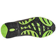 Munkavédelmi cipő vistula (zöld)