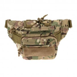Gurkha Tactical Yak övtáska (6szín terep)