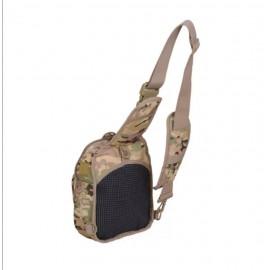 Gurkha Tactical LC-B55 táska - zöld (új)