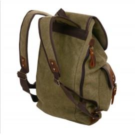Aihki hátizsák - zöld (új)