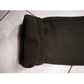 Loshan zöld nadrág (sztreccs, bélelt)