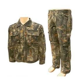 Loshan Tölgymintás nadrág (sötét)