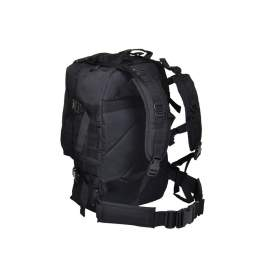 Gurkha Tactical B07 (fekete)