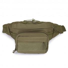 Gurkha Tactical Yak övtáska (zöld)